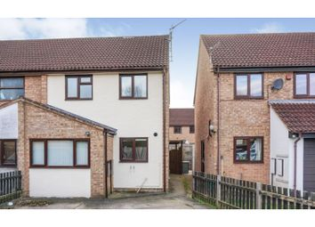3 bed semi-detached house for sale in St. Crispin Close, Monmouth NP25