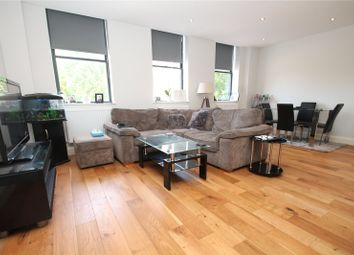 Thumbnail 1 bed flat for sale in Flat 13, 7- 10 The Grove, Gravesend, Kent