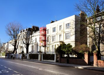 Thumbnail Studio to rent in Pembridge Villas, London