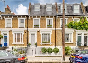 4 bed terraced house for sale in Waterford Road, London SW6