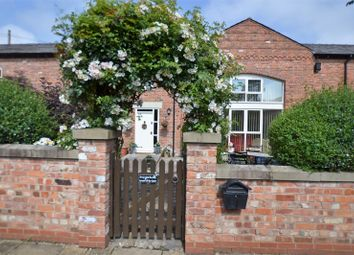 Thumbnail 4 bed semi-detached house for sale in Mill Lane, Holmes Chapel, Crewe
