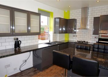 Thumbnail 2 bedroom semi-detached house for sale in Tuke Avenue, York