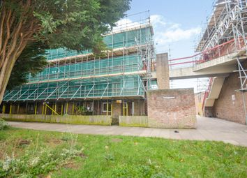 Thumbnail 3 bed maisonette for sale in Tamar Way, London
