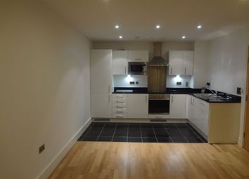 Thumbnail 1 bed flat to rent in Pinner Road, North Harrow, Harrow