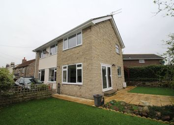 Thumbnail 4 bed detached house for sale in Bristol Road, Portishead, Bristol