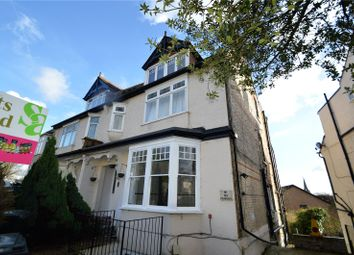 Thumbnail 2 bed maisonette for sale in Coombe Road, Croydon