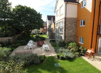 Thumbnail 1 bedroom flat for sale in St. Peters Road, Portishead, North Somerset