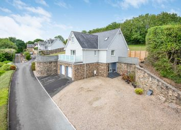 Thumbnail 6 bed detached house for sale in Bittaford, Ivybridge