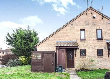 Thumbnail 1 bed semi-detached house for sale in Bouchers Mead, Chelmsford, Essex
