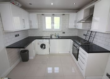 Thumbnail 4 bed flat to rent in Chapter Road, London