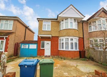 Thumbnail 3 bed semi-detached house to rent in Alicia Avenue, Queensbury, Harrow