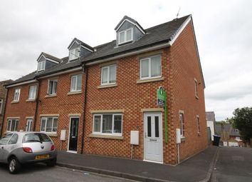 Thumbnail 4 bed terraced house for sale in Cleadon Street, Consett