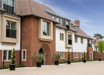 Thumbnail 2 bed flat for sale in Chalfont Dene, Rickmansworth Lane, Chalfont St. Peter, Buckinghamshire
