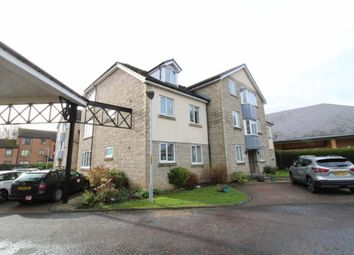 Thumbnail 1 bed flat for sale in Cecil Court, Ponteland, Newcastle Upon Tyne, Northumberland
