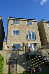 Thumbnail 4 bed detached house to rent in Greaves Sikes Lane, Micklebring, Rotherham