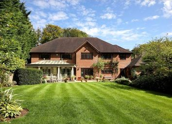 Thumbnail 6 bed detached house for sale in Manor Road, High Wycombe, Buckinghamshire