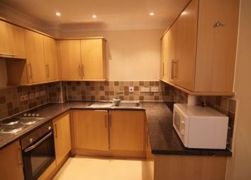 Thumbnail 2 bed flat to rent in Hawthorn Park, Hatherleigh, Okehampton