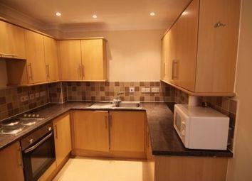 Thumbnail 2 bedroom flat to rent in Hawthorn Park, Hatherleigh, Okehampton