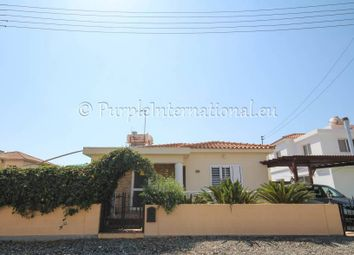 Thumbnail 3 bed bungalow for sale in Xylofagou, Cyprus