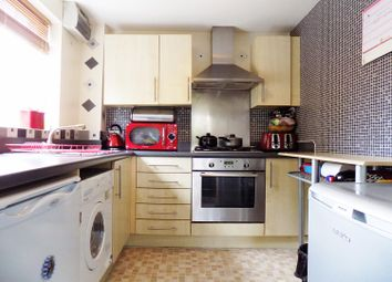 Thumbnail 2 bedroom maisonette to rent in Riverslea Road, Binley, Coventry