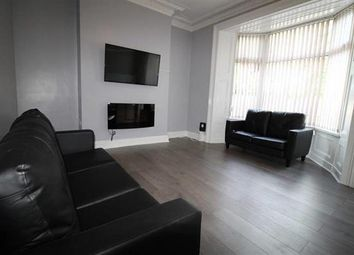 Thumbnail 5 bedroom terraced house to rent in Tunstall Terrace West, Sunderland