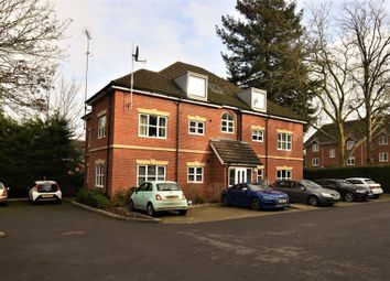 Claremont Place, Blackwater, Camberley, Surrey GU17. 2 bed flat for sale