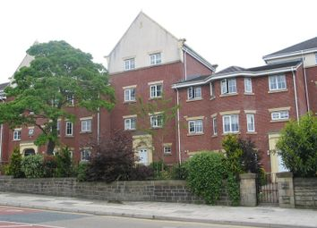 Thumbnail 2 bed flat for sale in Derby Court, Bury