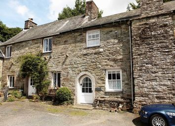 Thumbnail 2 bed cottage for sale in The Village, Buckland Monachorum, Yelverton