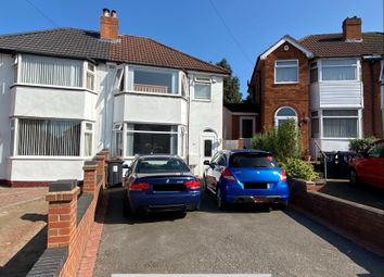 Thumbnail 2 bed semi-detached house for sale in Dovercourt Road, Sheldon