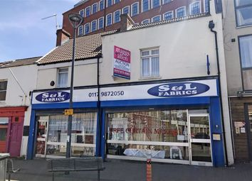 Thumbnail Commercial property for sale in East Street, Bedminster, Bristol