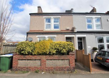 Thumbnail 1 bed maisonette for sale in Aucuba Villas, Springfield Road, Welling