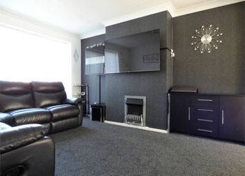 Thumbnail 3 bed semi-detached house for sale in Manitoba Close, Blackburn, Lancashire