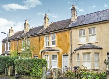Thumbnail 3 bedroom terraced house for sale in Seymour Road, Bath