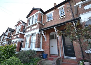 Thumbnail 3 bed flat to rent in Park Hall Road, East Finchley
