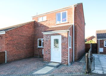 Thumbnail 2 bed semi-detached house for sale in Aureole Walk, Newmarket