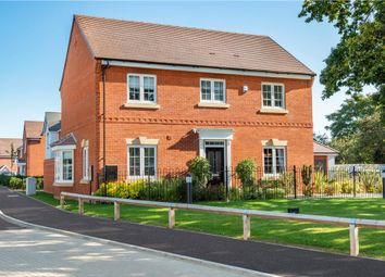 "4 bed detached house for sale in ""Tissington"" at Estcourt Road, Gloucester GL1"