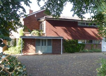 Thumbnail 3 bed detached house for sale in Molesey Park Road, East Molesey