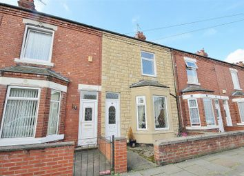Thumbnail 3 bed terraced house for sale in Brough Street, Goole