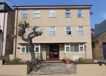 Thumbnail 3 bed flat for sale in Apt 5, Millennium Court, 62 Derby Road, Douglas