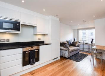 Thumbnail 1 bedroom flat for sale in Green Dragon House, 64-70 High Street, Croydon