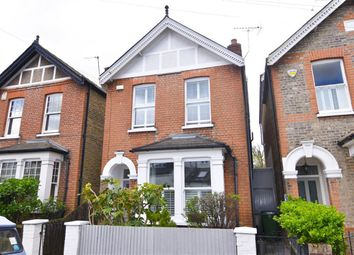 Thumbnail 5 bed detached house for sale in Clevedon Road, Norbiton, Kingston Upon Thames