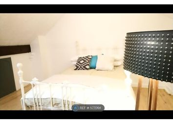 Thumbnail Room to rent in Woolrych Street, Derby