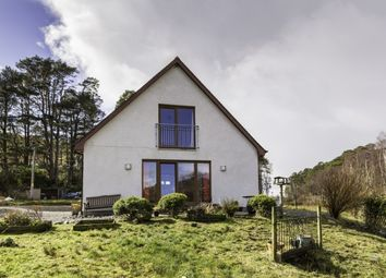 Thumbnail 3 bed detached house for sale in Roshven, Glenuig, Lochailort, Inverness-Shire