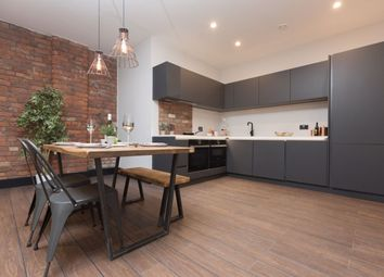 Thumbnail 2 bed flat to rent in Portland Street, Manchester