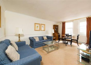 Thumbnail 3 bedroom flat to rent in Earls Court Road, Earls Court SW5.