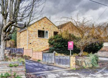 Thumbnail 4 bed detached house for sale in Marlow Bottom, Marlow