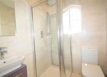 Thumbnail 1 bed property to rent in Lynn Road, Ilford