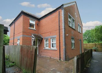 Thumbnail 3 bed semi-detached house to rent in Longboat Row, Southall