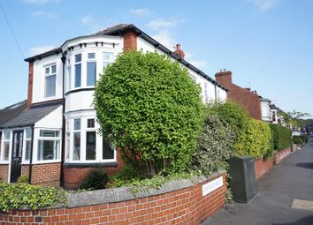 Thumbnail 4 bed detached house for sale in Kennedy Road, Woodseats, Sheffield