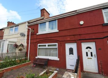 Thumbnail 3 bed terraced house for sale in Scarbrough Crescent, Maltby, Rotherham
